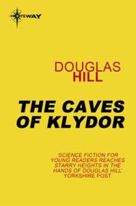 The Caves of Klydor