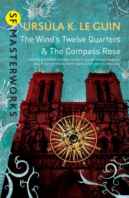 The Wind's Twelve Quarters and The Compa