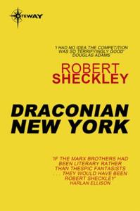 Draconian New York