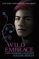 Wild Embrace: A Psy-Changeling Collectio