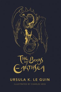 The Books of Earthsea: The Complete Illu