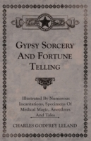 Gypsy Sorcery and Fortune Telling - Illu
