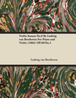 Violin Sonata No.8 By Ludwig van Beethov