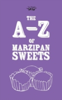 A-Z of Marzipan Sweets