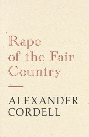 Bilde av Rape Of The Fair Country: The Mortymer Trilogy Book One