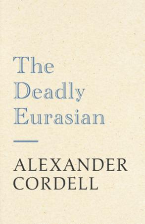 Bilde av The Deadly Eurasian