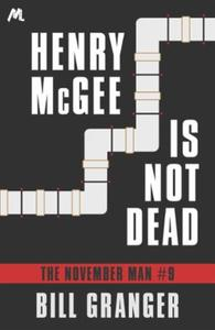 Henry McGee is Not Dead: Agent Devereaux #9