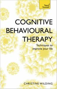 Cognitive Behavioural Therapy (CBT): Tea