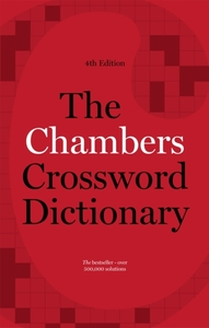 The Chambers Crossword Dictionary, 4th E