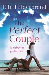 The Perfect Couple: Are they hiding the perfect lie? A delic