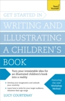Get Started in Writing an Illustrated Ch