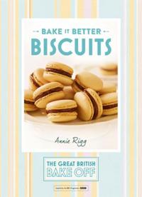 Great British Bake Off - Bake it Better