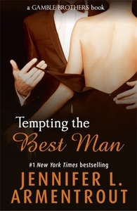Tempting the Best Man (Gamble Brothers B