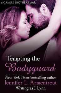 Tempting the Bodyguard (Gamble Brothers