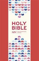 NIV Thinline Cloth Bible