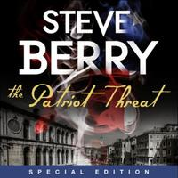 The Patriot Threat: Book 10