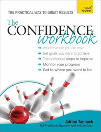 Bilde av The Confidence Workbook: Teach Yourself