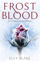 Frostblood: the epic New York Times best