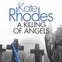A Killing of Angels: Alice Quentin 2