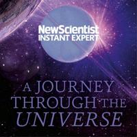 A Journey Through The Universe: A traveler's guide from the centre of th
