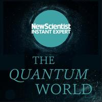 The Quantum World: The disturbing theory at the heart of re