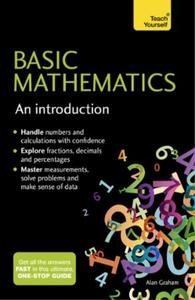 Basic Mathematics: An Introduction: Teac