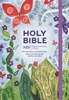 NIV Journalling Bible Illustrated by Han