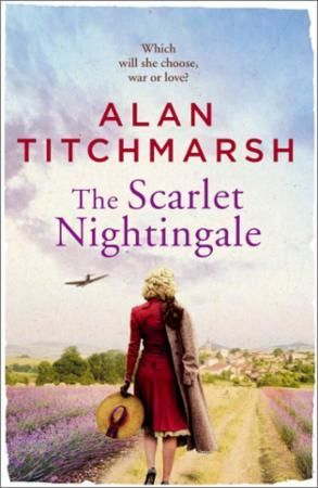 Bilde av The Scarlet Nightingale: A Thrilling Wartime Love Story, Perfect