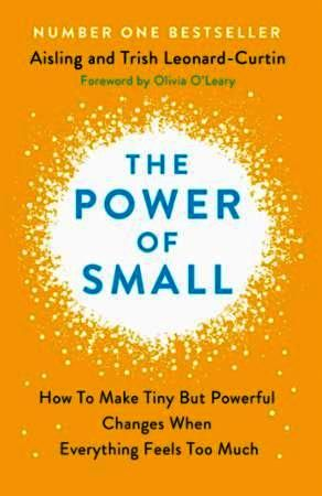 Bilde av The Power Of Small: How To Make Tiny But Powerful Changes Wh