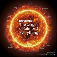 New Scientist: The Origin of (almost) Ev: from the Big Bang to Belly-button Fluff