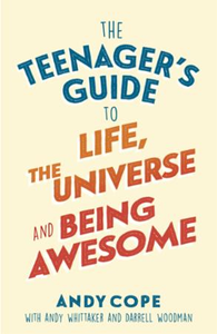 The Teenager's Guide to Life, the Univer