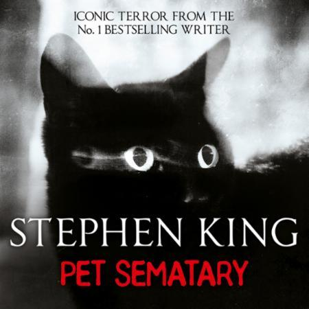 Pet Sematary: King's #1 bestseller - soon to be a majo