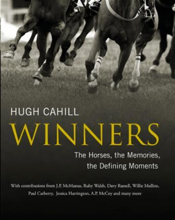 Winners: The horses, the memories, the d