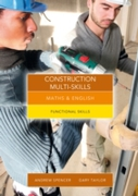 Maths and English for Construction Multi