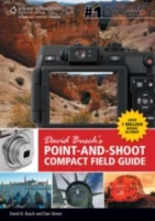 David Busch's Point-and-Shoot Compact Fi
