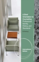 Brief Orientation to Counseling, 1st ed.