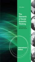 Elements of Social Scientific Thinking,