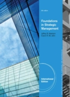Foundations in Strategic Management, 6th