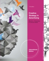 Creative Strategy in Advertising, 11th e