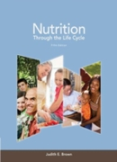 Nutrition Through the Life Cycle, 5th ed
