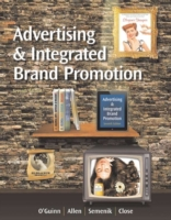Advertising and Integrated Brand Promoti