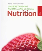 Understanding Normal and Clinical Nutrit