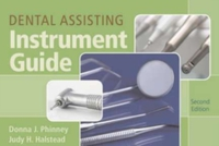 Dental Assisting Instrument Guide, 2nd e