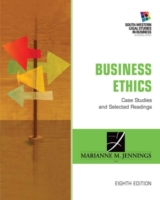 Business Ethics, 8th ed.