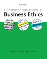 Contemporary Issues in Business Ethics,