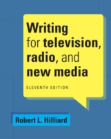 Writing for Television, Radio, and New M