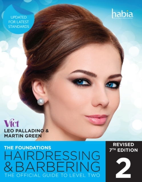 Hairdressing and Barbering, The Foundati