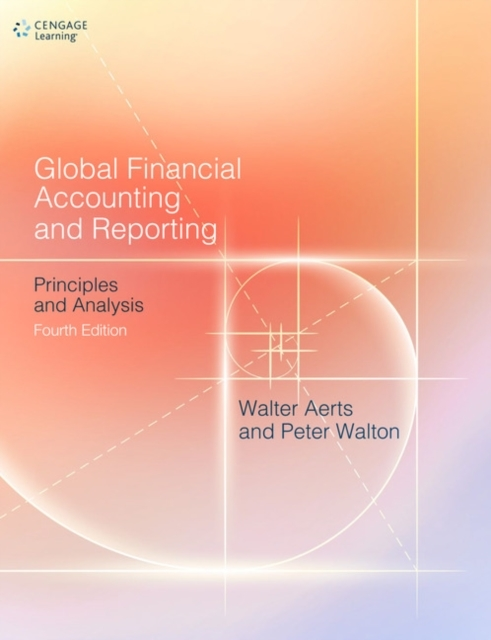 Global Financial Accounting and Reportin