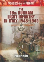 16th Durham Light Infantry in Italy 1943