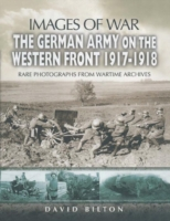 German Army on the Western Front 1917-19